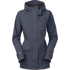 b50f391aad The North FaceCarli Jacket - Women s Waterproof Hooded Jacket