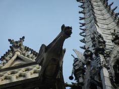 Sainte-Chapelle #Parigi - Silvia Merelli