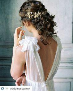 Recogido griego  #weddingplanner #organizadora #organizadores... #wedding #weddings