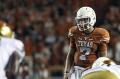 UTEP Miners vs.Texas Longhorns- 9/10/16 College Football Pick, Odds, and…