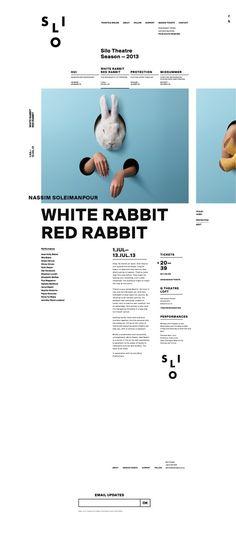 http://silotheatre.co.nz/white-rabbit-red-rabbit