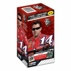2010 Press Pass Nascar Blaster (6 Packs) by Powers Collectibles. $21.48. Comes with Powers Collectibles COA and matching authenticity holograms. Once Again, Press Pass Kicks Off 2010 With Press Pass 2010 - A Comprehensive Review of The 2009 Season With A Focus On The 12 Chase For The Sprint Cuptm Contenders. Press Pass 2010 Features New Memorabilia And Premieres Press Pass 2010 Autographs - An Exclusive Autograph Program Found Only In Press Pass And Eclipse 2010. All New Memorabi...