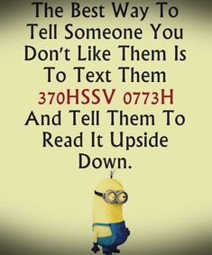 nice Minion Fart Quotes. Mems