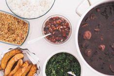 82 receitas saborosas para o almoço de domingo com a família Palak Paneer, Carne, Brunch, Meals, Ethnic Recipes, Food, Aloe Vera, Meal Recipes, Side Dish Recipes