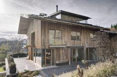 Haus Wiesenhof / Gogl Architekten – St. Johann in Tirol, Austria