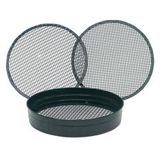 Heavy-Duty-Garden-Riddle-Riddler-Soil-Sift-Compost-Sieve-Seed-Tray-4-Types