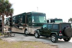 An RV Buying SCAM - A Warning for Motorhome Owners who want to sell