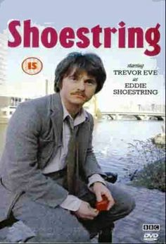 21 / Stars:Trevor Eve / Lighthearted detective series set in the West Country, about Eddie Shoestring, a radio-phone-in detective Great Tv Shows, Old Tv Shows, V Drama, True Detective, Detective Series, Tv Detectives, Vintage Tv, My Childhood Memories, Teenage Years