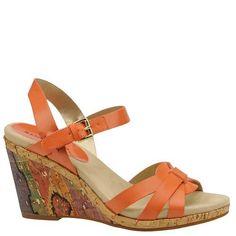ccba0b855a4 Bandolino Women s Sweetthang Wedge Sandal