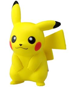 Takaratomy Official Pokemon X and Y Pikachu Action Figure…