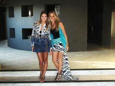 Punta Del Leste- Friends- Tatiana Welker e Cris Proença