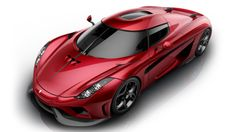Is the Koenigsegg Regera the Bugatti Chiron killer? Read more to find out about this scary hypercar!