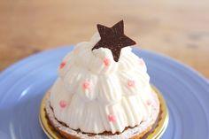 ♫ クリスマスケーキの時間