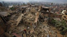 A Force for Good: How Digital Jedis are Responding to the Nepal Earthquake