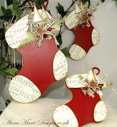 Ideas Christmas Gift Tags, Christmas Baubles, Family Christmas, Christmas Tree Decorations, Christmas Stockings, Christmas Crafts, Christmas Ideas, Contemporary Christmas Trees, Bazaar Crafts