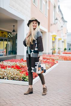 Autumn shopping with Outlet Village Belaya Dacha | any-yoyo-blog