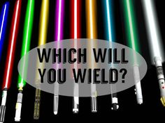 What Color Would Your Lightsaber Be? // A purple lightsaber it is! You, like other purple lightsaber wielders, can pull from the dark force (red) and the light force (blue). You are normally calm, independent, and mysterious. You're ambitious and refuse to lose your dignity.
