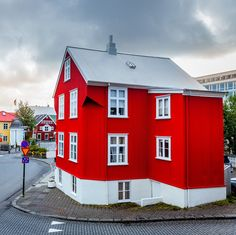 Reykjavik #Iceland