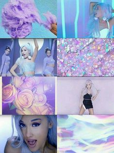 wallpaper and ariana grande