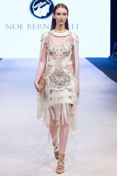 Noe Bernacelli Autumn/Winter 2016 Ready-To-Wear Collection   British Vogue