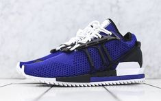 0ab8e48c0 Two color options available for the new adidas Y-3 Harigane  sneakerbardetroit.com adidas-y-3-har…