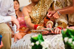 Dina & John: A Denver Wedding