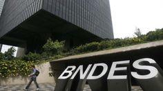 BNDES emprestou R$ 10,4 bilhões ao grupo EBX à juros baixíssimos