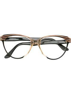 af55e7b764 YVES SAINT LAURENT VINTAGE cat eye glasses  156.74 Vintage cat eye glasses  in A.N.G.E.L.O Vintage from