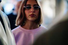 Le 21ème / Varditer Muradyan | Tbilisi  #Fashion, #FashionBlog, #FashionBlogger, #Ootd, #OutfitOfTheDay, #StreetStyle, #Style