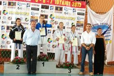 Results Karate1 Youth World Cup – Corfu 2013