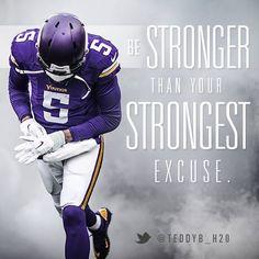 Teddy Bridgewater Nfl Vikings, Minnesota Vikings Football, Minnesota Wild, Nfl S, Nfl