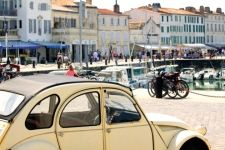 Advice on driving in France