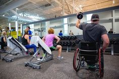 Proud to be awarded $400,000 grant to further #rehabilitation study efforts. #AskForMary