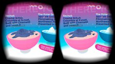 Mozilla's WebVR platform, MozVR, launched its site in November to showcase projects in the space.