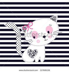 Stock Images similar to ID 181155227 - monkey vector illustration