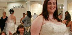 Abito sposa taglia forte: i criteri per scegliere quello giusto