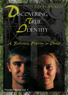 Discovering True Identity - Book 1 in the Freedom Series