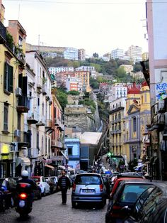 Exploring Naples, Italy  from http://www.nonstopfromjfk.com/exploring-naples-italy/