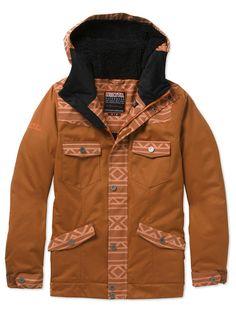 Buy Nikita Mayon Jacket online at blue-tomato.com