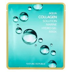 Nature Republic Aqua Collagen Solution Marine Hydro Gel Mask x 2 sheet Nature Republic http://www.amazon.com/dp/B00818YBPS/ref=cm_sw_r_pi_dp_eFnMwb0XPTY6P $13.99