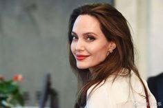 Angelina Jolie, Brad And Angelina, Claire Forlani, Ashley Judd, Heather Graham, Rose Mcgowan, Lip Plumper, Gwyneth Paltrow, Cara Delevingne