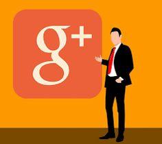+1 us on Google+!