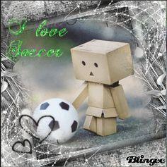 i luv soccer