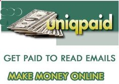 paid online surveys for money get paid to read emails - earn money from home without investment