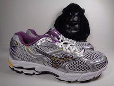 fa671fd5ff176f Womens Mizuno Wave Inspire 5 Running Cross Training shoes size 8  Mizuno   RunningCrossTraining Running