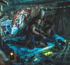 Fallout 4 Hancock