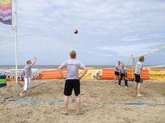 Fotoverslag MMOTB Mixed Media On the Beach 2013 team SocialMedia.nl