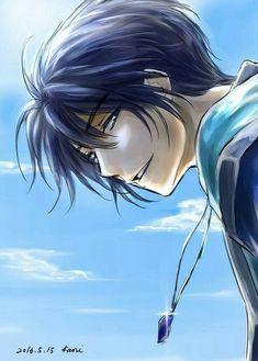Akatsuki no Yona / Yona of the dawn anime and manga Anime Boys, Manga Anime, Hot Anime Guys, Anime Art, Akatsuki No Yona, Anime Akatsuki, Noragami, Kou Diabolik Lovers, Son Hak