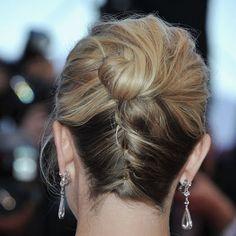 I want pretty: Hair- Peinados para el fin de semana/ Weekend hairstyles!