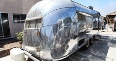 9 Brilliant Tips for Keeping your Airstream Shiny -